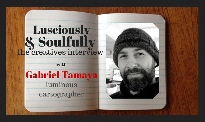 Gabriel Tamaya Interview